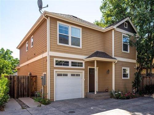 Photo of 835 Monroe Street, SANTA CLARA, CA 95050 (MLS # ML81850169)