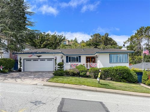 Photo of 215 Sebastian Drive, MILLBRAE, CA 94030 (MLS # ML81851169)