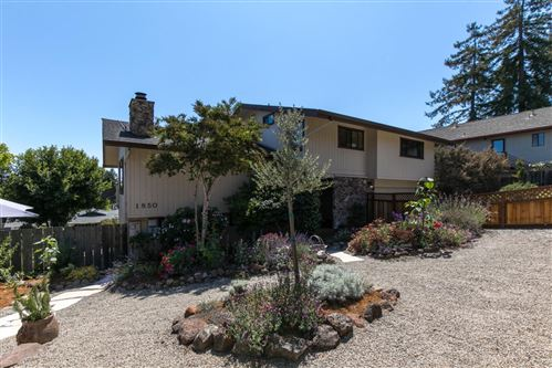 Photo of 1850 Jody Court, SANTA CRUZ, CA 95065 (MLS # ML81854169)