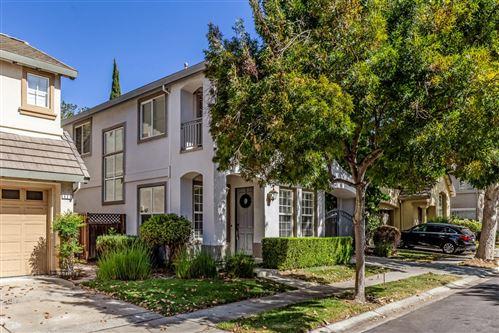 Tiny photo for 515 CHERRY BLOSSOM Lane, CAMPBELL, CA 95008 (MLS # ML81866169)
