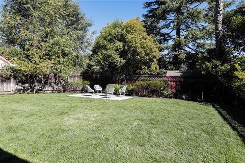 Tiny photo for 790 Bain PL, REDWOOD CITY, CA 94062 (MLS # ML81816170)