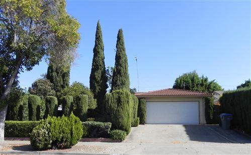 Photo of 1224 Adams DR, SAN JOSE, CA 95132 (MLS # ML81817170)
