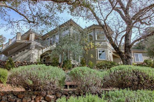 Photo of 16800 Cypress WAY, LOS GATOS, CA 95030 (MLS # ML81830170)
