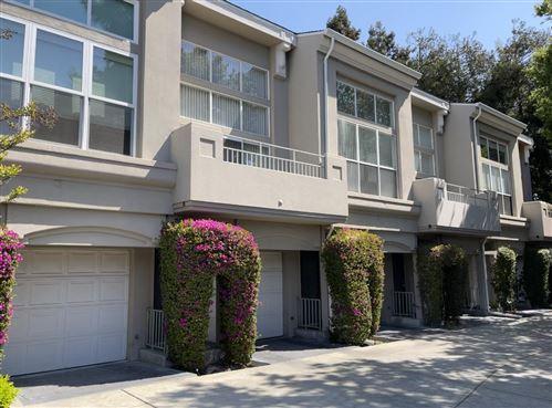 Photo of 346 Dunsmuir Terrace #10, SUNNYVALE, CA 94085 (MLS # ML81841170)