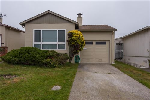 Photo of 233 Mariposa Avenue, DALY CITY, CA 94015 (MLS # ML81844170)