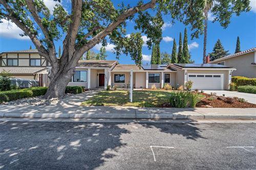 Photo of 6470 Mcabee Road, SAN JOSE, CA 95120 (MLS # ML81847170)