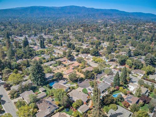 Tiny photo for 721 Ronald Court, LOS ALTOS, CA 94024 (MLS # ML81860170)