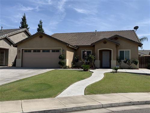Photo of 11623 Pacific Harbor Avenue, BAKERSFIELD, CA 93312 (MLS # ML81863170)