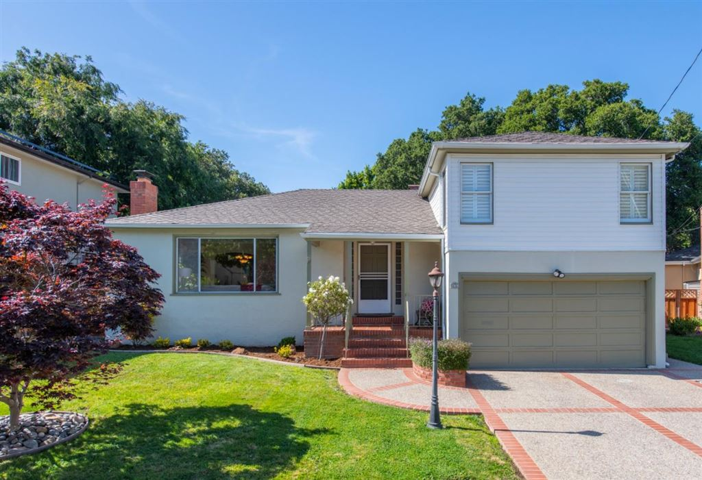 Photo for 3509 Winway, SAN MATEO, CA 94403 (MLS # ML81755170)
