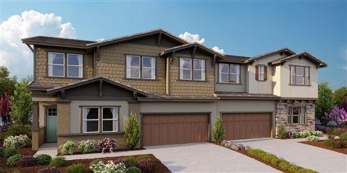 Photo of 790 Santa Cecilia TER 17 #17, SUNNYVALE, CA 94085 (MLS # ML81806171)
