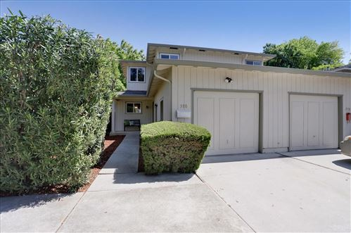 Photo of 378 America AVE, SUNNYVALE, CA 94085 (MLS # ML81838171)
