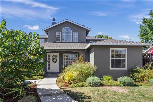 Photo of 15659 Linda Avenue, LOS GATOS, CA 95032 (MLS # ML81864171)