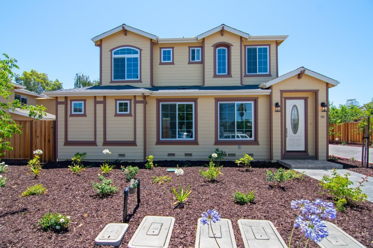 Photo for 50 Shelley AVE, CAMPBELL, CA 95008 (MLS # ML81813171)