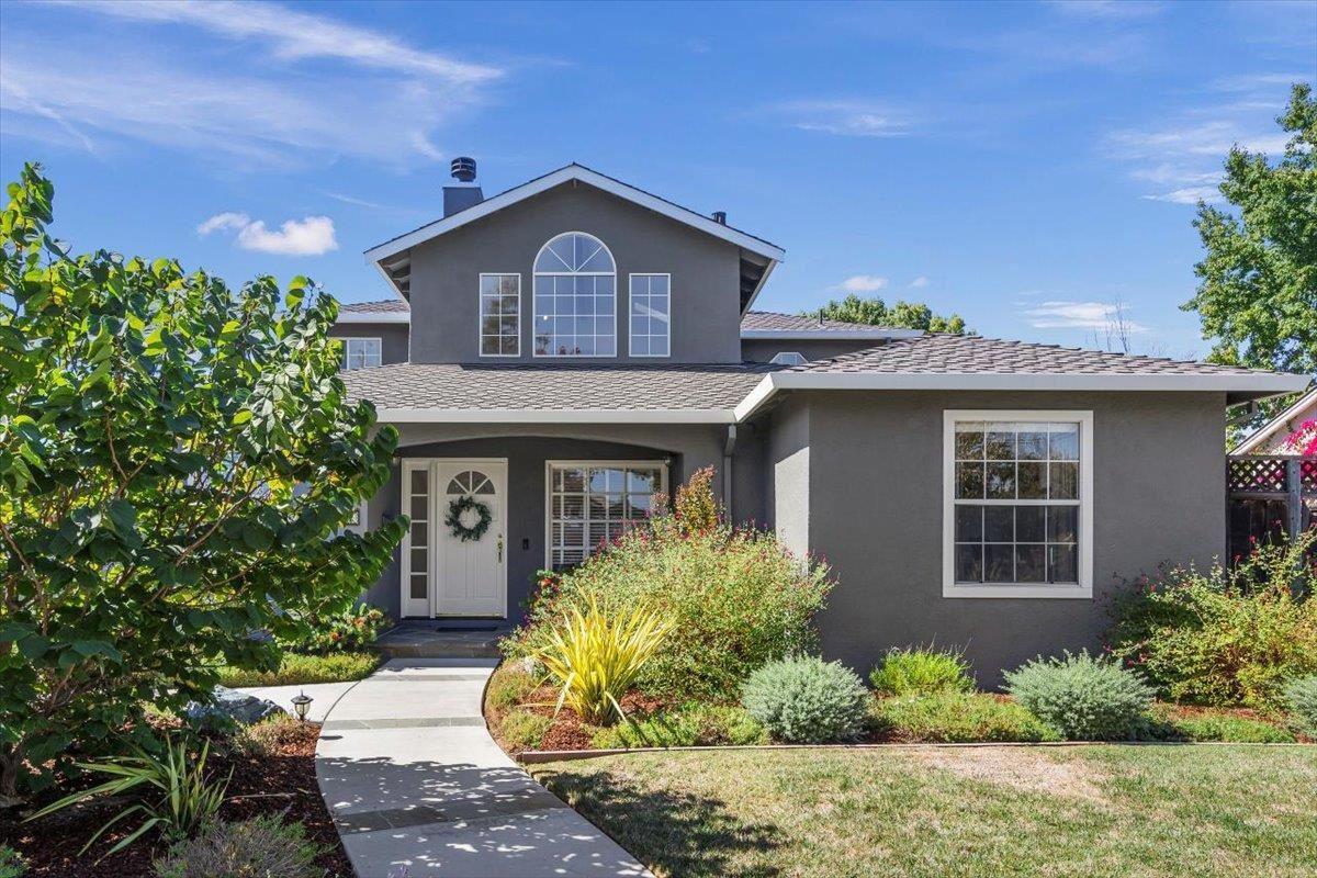 Photo for 15659 Linda Avenue, LOS GATOS, CA 95032 (MLS # ML81864171)
