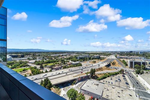 Tiny photo for 38 N Almaden BLVD 2119 #2119, SAN JOSE, CA 95110 (MLS # ML81779172)