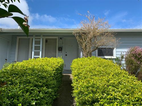Photo of 1420 Perez DR, PACIFICA, CA 94044 (MLS # ML81788172)