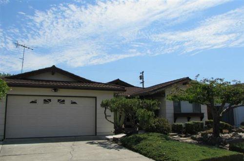 Photo of 1440 Shaffer DR, SAN JOSE, CA 95132 (MLS # ML81826172)