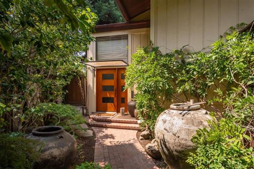 Photo of 1007 Forest CT, PALO ALTO, CA 94301 (MLS # ML81831172)
