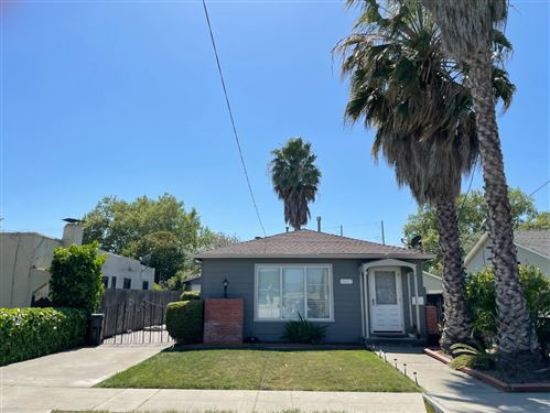 Photo of 1067 Chestnut St ST, SAN JOSE, CA 95110 (MLS # ML81840172)