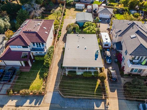 Tiny photo for 2819 Newlands Avenue, BELMONT, CA 94002 (MLS # ML81841172)