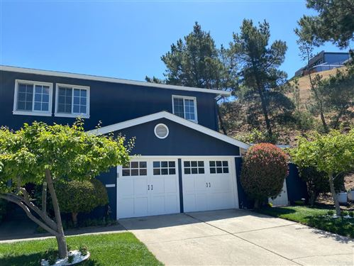 Photo of 20 Cliffside Court, BELMONT, CA 94002 (MLS # ML81843172)