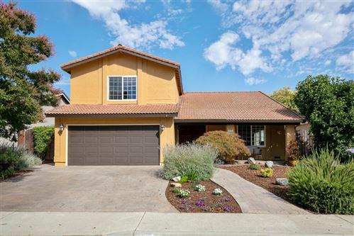 Photo of 205 Stillwater Lane, SAN JOSE, CA 95139 (MLS # ML81853172)
