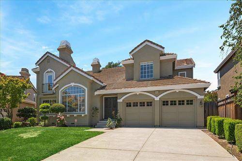 Photo of 7233 Emami Drive, SAN JOSE, CA 95120 (MLS # ML81854172)