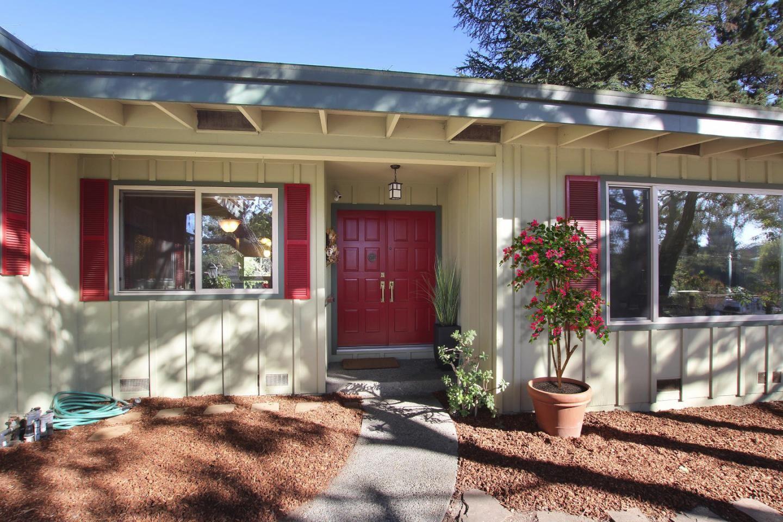 Photo for 275 Beach Pines DR, APTOS, CA 95003 (MLS # ML81819172)