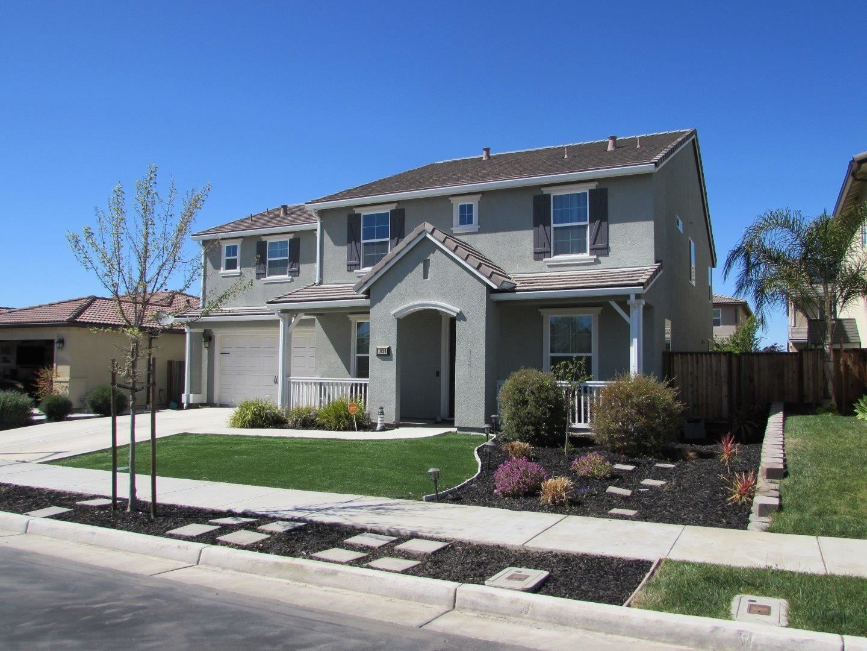 Photo for 1020 Brigantino Drive, HOLLISTER, CA 95023 (MLS # ML81842172)