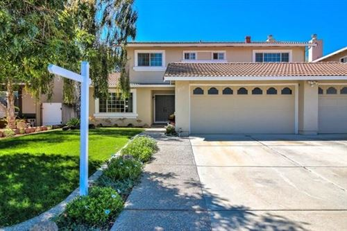 Photo of 2511 E Scottsdale DR, SAN JOSE, CA 95148 (MLS # ML81821173)