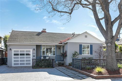 Photo of 606 Magnolia DR, SAN MATEO, CA 94402 (MLS # ML81825173)