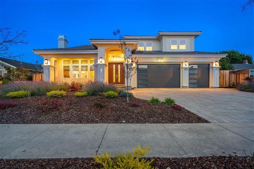 Photo of 126 Virginia AVE, CAMPBELL, CA 95008 (MLS # ML81833173)