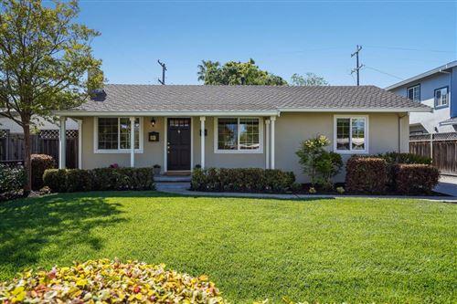 Photo of 2404 Tulip Road, SAN JOSE, CA 95128 (MLS # ML81841173)