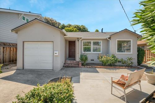 Photo of 487 Wraight Avenue, LOS GATOS, CA 95032 (MLS # ML81849173)