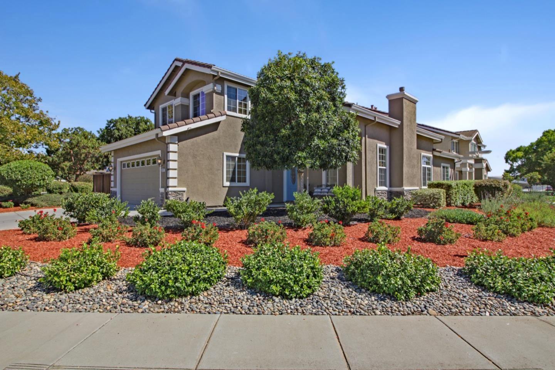 820 San Vicente Court, Morgan Hill, CA 95037 - #: ML81863173