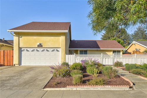 Photo of 6354 Nepo DR, SAN JOSE, CA 95119 (MLS # ML81779174)