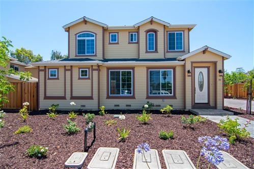 Photo of 50 Shelley AVE, CAMPBELL, CA 95008 (MLS # ML81796174)