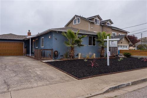 Photo of 1148 Fernandez WAY, PACIFICA, CA 94044 (MLS # ML81809174)