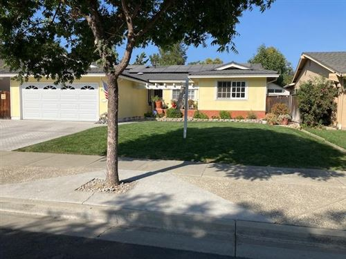 Photo of 85 Cashew Blossom DR, SAN JOSE, CA 95123 (MLS # ML81816174)