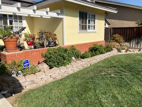 Tiny photo for 85 Cashew Blossom DR, SAN JOSE, CA 95123 (MLS # ML81816174)