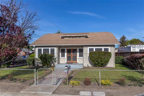 Photo of 4579 Alum Rock AVE, SAN JOSE, CA 95127 (MLS # ML81836174)