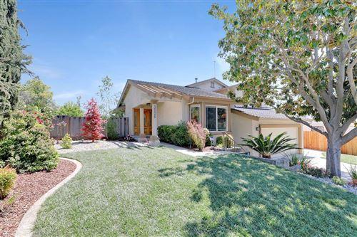 Photo of 3526 Pleasant Knoll DR, SAN JOSE, CA 95148 (MLS # ML81837174)