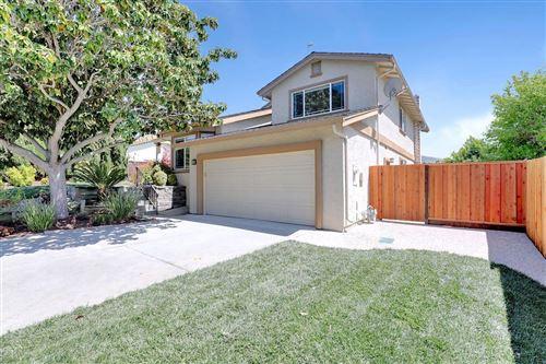 Tiny photo for 3526 Pleasant Knoll Drive, SAN JOSE, CA 95148 (MLS # ML81837174)