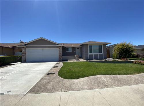 Photo of 1719 Westhaven Drive, SAN JOSE, CA 95132 (MLS # ML81849174)