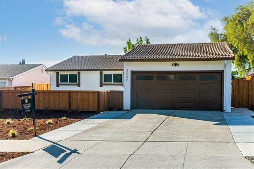 Photo of 3407 Hostetter Road, SAN JOSE, CA 95132 (MLS # ML81852174)