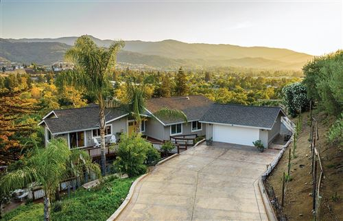 Photo of 20214 Viewcrest Drive, SAN JOSE, CA 95120 (MLS # ML81856174)