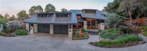 Tiny photo for 209 Hollywood Avenue, LOS GATOS, CA 95030 (MLS # ML81866174)