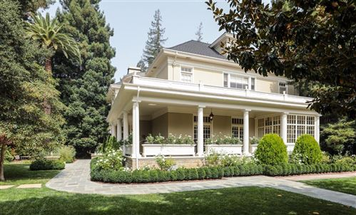 Photo of 1001 Forest AVE, PALO ALTO, CA 94301 (MLS # ML81831175)