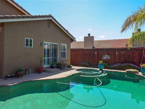 Tiny photo for 725 San Marcos Court, MORGAN HILL, CA 95037 (MLS # ML81840175)