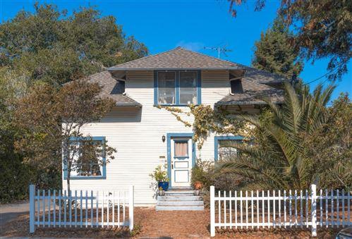 Tiny photo for 250 Mariposa Avenue, MOUNTAIN VIEW, CA 94041 (MLS # ML81866175)